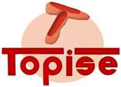 Topise – Zapatillas de ballet e indumentaria de danza Logo